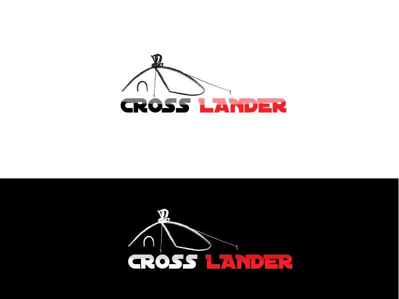 Inscrição nº                                         110                                      do Concurso para                                         Logo Design for Cross Lander Camper Trailer