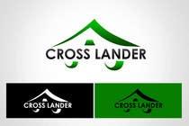 Logo Design for Cross Lander Camper Trailer için Graphic Design168 No.lu Yarışma Girdisi