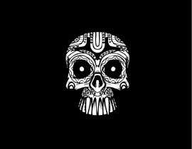 #68 для Illustrate a Skull - 27/06/2020 13:30 EDT от shahinacreative