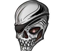 #63 для Illustrate a Skull - 27/06/2020 13:30 EDT от BlackJeruk