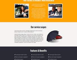#2 for HTML Coding  - Needed For Auto Insurance Leads Site by r0mannn