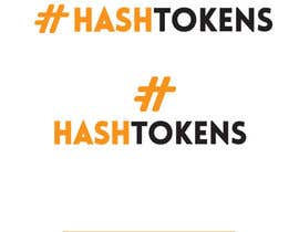 #17 for Design a Logo for Hashtokens by viveksingh29