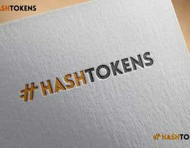 #18 for Design a Logo for Hashtokens by viveksingh29