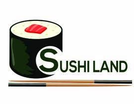 #162 cho Logo Design for Sushi Restaurant bởi email2rayhan