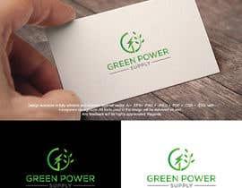 mdsydurrahman03 tarafından Logo and Branding for Green Energy Business için no 887