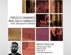 nº 25 pour Création flyers par marianaconti