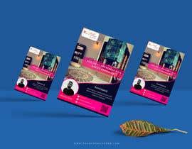 nº 18 pour Création flyers par asadulislambit