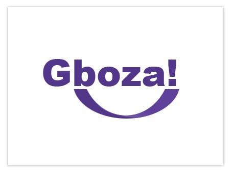 Konkurrenceindlæg #                                        6                                      for                                         Logo Design for Gboza!