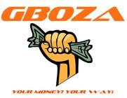 Graphic Design Konkurrenceindlæg #5 for Logo Design for Gboza!