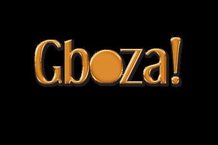 Konkurrenceindlæg #                                        1                                      for                                         Logo Design for Gboza!