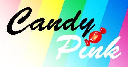 Bài tham dự cuộc thi #29 cho Logo Design for Candy Pink