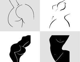 #9 для Recreate these artworks into a digital format от brionesandrie