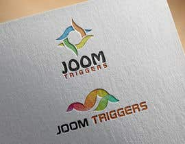 #121 for Design a Logo for Joomtriggers by skpixelart