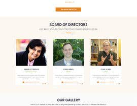 #18 cho Move wix website design to a better web and mobile design bởi friendsclub512