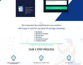 #16 cho Move wix website design to a better web and mobile design bởi adnan1520