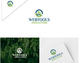 Nro 256 kilpailuun Webtool Agriculture Logo Development käyttäjältä raselcolors