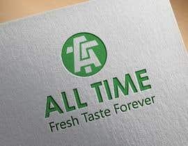 #163 untuk Design a Logo for a Restaurant/Cafe oleh tatyanalauden