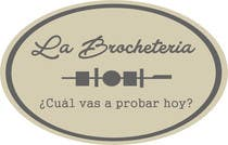 "Graphic Design Intrarea #7 pentru concursul ""Improve logo for restaurant"""