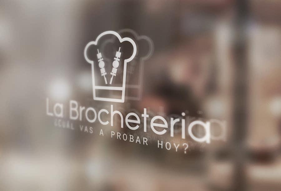 """Intrarea #63 pentru concursul """"Improve logo for restaurant"""""""