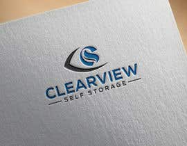 #250 for LOGO DESIGNER- Clearview Self Storage af rayhandesign
