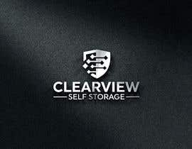 #201 for LOGO DESIGNER- Clearview Self Storage af designburi0420