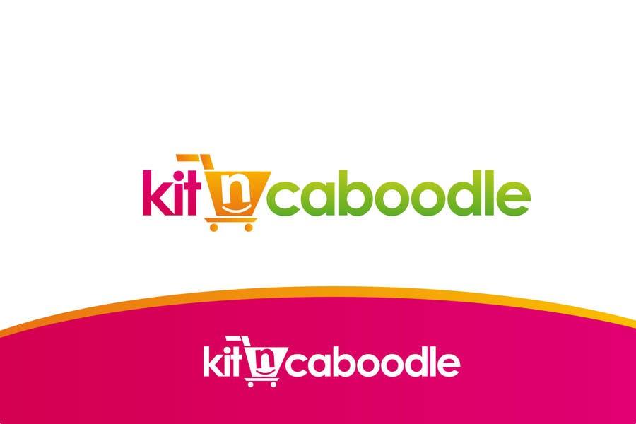 #72 for Logo Design for kitncaboodle by Designer0713