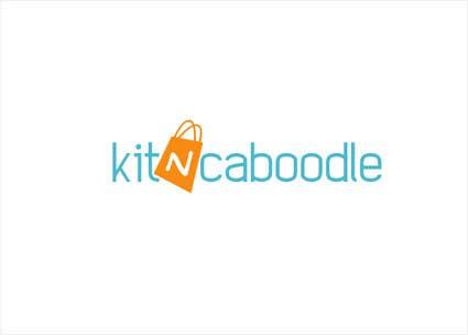 #42 for Logo Design for kitncaboodle by nom2