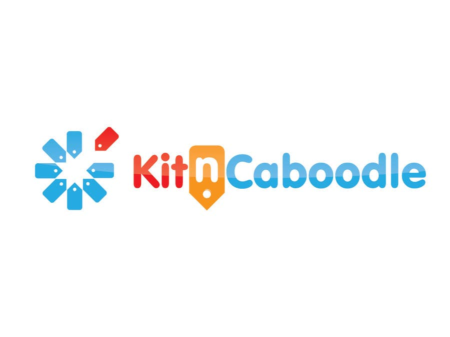 #71 for Logo Design for kitncaboodle by winarto2012