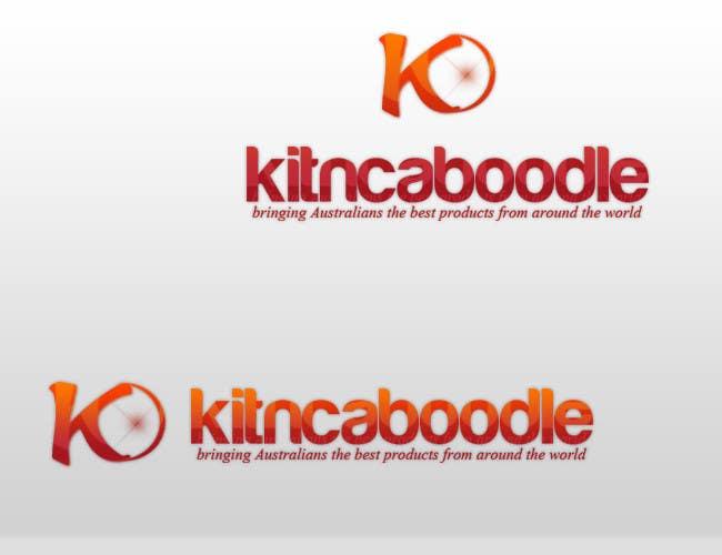 #88 for Logo Design for kitncaboodle by Aakashbansal32