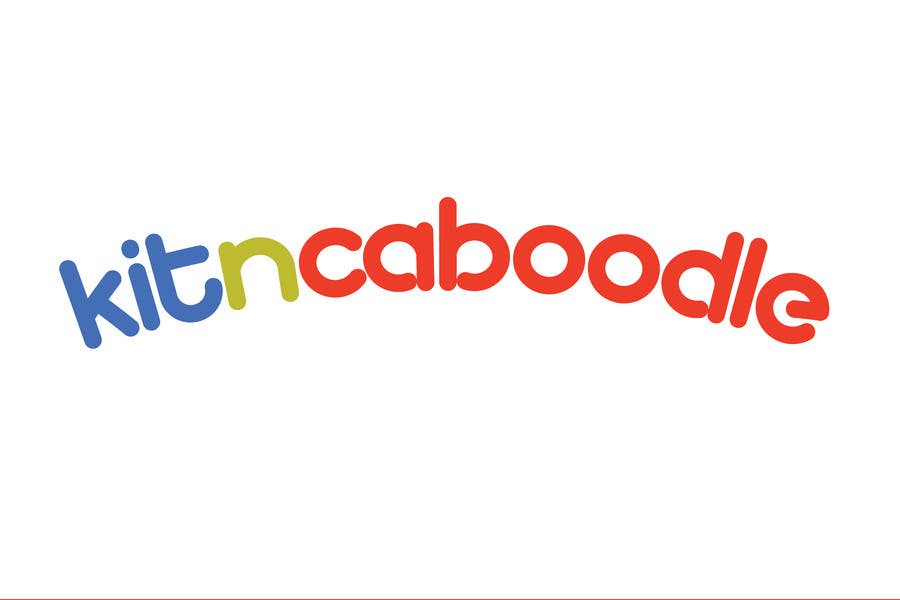 #75 for Logo Design for kitncaboodle by stanbaker