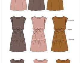 putriwidiasari tarafından Kids Clothes Design için no 14