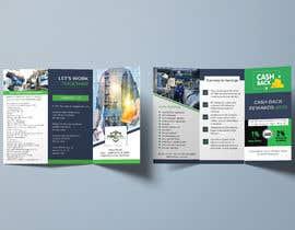 nº 19 pour Tri-Fold Business Sales Ad par Saimulsiam