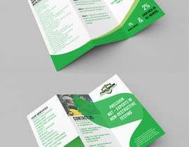 nº 22 pour Tri-Fold Business Sales Ad par TheCloudDigital
