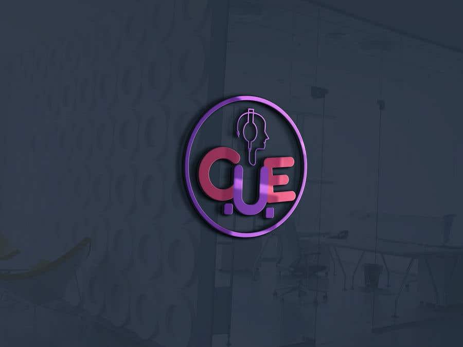 Penyertaan Peraduan #                                        74                                      untuk                                         Logo creation