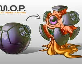 #71 cho Concept Character Art - 2D or 3D - (Video Game) bởi svrsansky