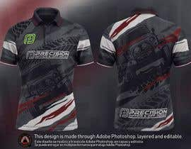 #11 , Design Sublimation Shirt 来自 allejq99