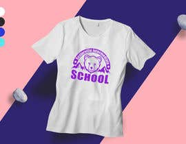 Číslo 19 pro uživatele SIS T-shirt od uživatele muhaimin7