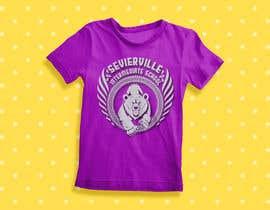 Číslo 14 pro uživatele SIS T-shirt od uživatele Madhu42