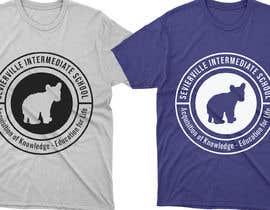 Číslo 15 pro uživatele SIS T-shirt od uživatele mdnrsakib