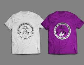 Číslo 9 pro uživatele SIS T-shirt od uživatele zahid4u143