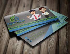 #241 cho I need a creative business card designed front and back bởi jamespias