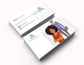 #238 cho I need a creative business card designed front and back bởi nuzhatzahan