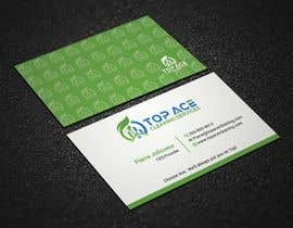 #85 for I need a creative business card designed front and back by talentbd5