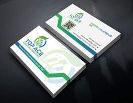 #179 cho I need a creative business card designed front and back bởi colourbee