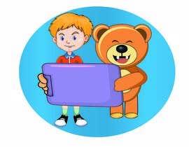 #14 per Add a companion for this Teddy Bear da adee1122pk