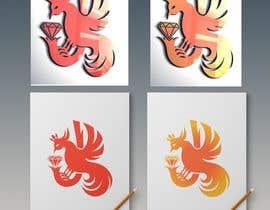 #99 para Logo Contest - Bird Logo - Very Special! :) por kwastaras