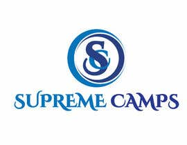 #114 for Supreme Camps Logo by firoz909