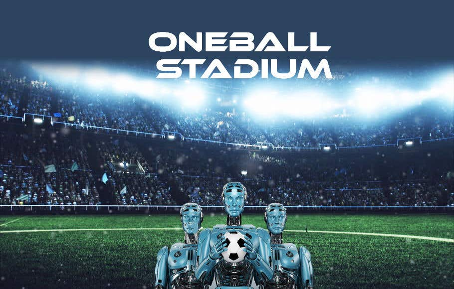 Konkurrenceindlæg #                                        22                                      for                                         Oneball stadium