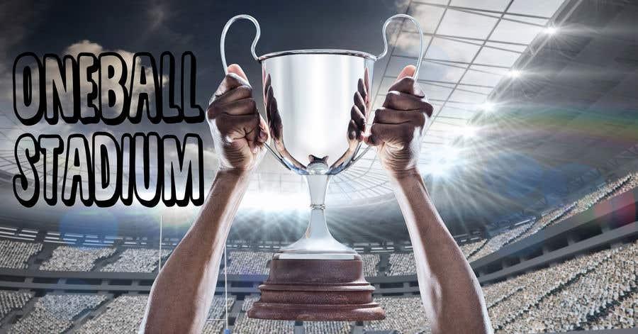 Konkurrenceindlæg #                                        41                                      for                                         Oneball stadium