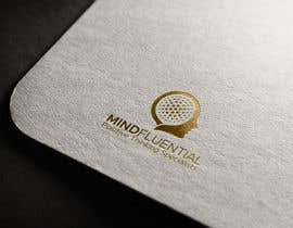 #144 for I need a logo designed. Im just starting a company called MindFluential. Below is a logo i made on vista print. Purple and gold would be preferred. Also quite formal looking and minimalist logo to do with the mind. Thankyou by GalibBOSS01